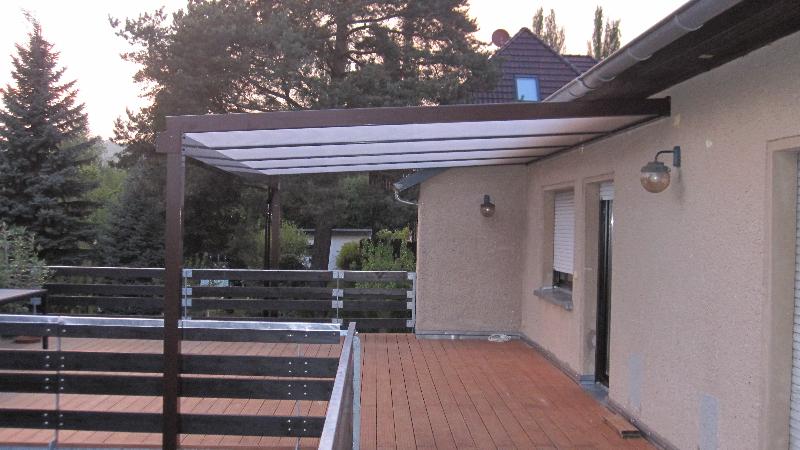 Balkonüberdachungen alusysteme hendel balkonüberdachungen